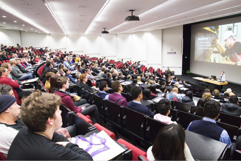 EFE | 在奥克兰大学工程学院学习是什么体验?