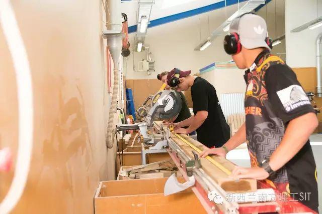 新西兰南方理工学院——新西兰长期紧缺土木工程与机械工程专业及大专于本科课程衔接详解(1月16日更新)