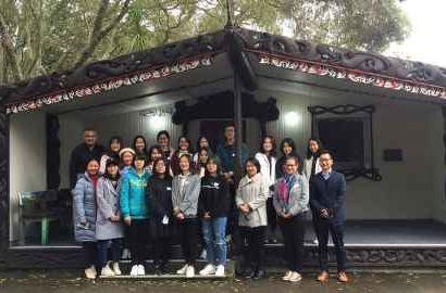 新学科开放 | 来自中国的17名学生开启教育学士课程之旅!