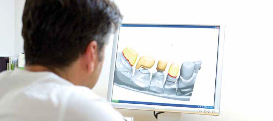 牙医、牙科技术以及口腔健康专业