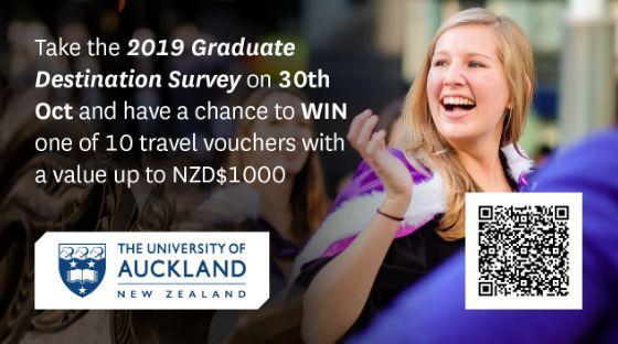 快来关注 | 多达50份价值$10,000纽币的国际留学生特优奖学金等你来申请!
